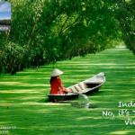 Faire le tour du monde… au Vietnam