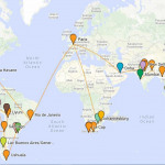 Billet Tour du Monde – Comment ça marche