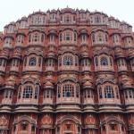 Jaipur (Inde) – la ville rose
