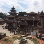 Kathmandou (Népal) – un ancien royaume Newar