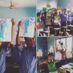 Birgunj (Népal) – une semaine de volontariat dans une école népalaise