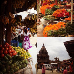 Patan (Népal) – un ancien royaume Newar