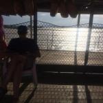Le bateau / slow boat de Mandalay à Bagan : 12h à observer la vie locale