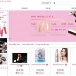 Où trouver les cosmétiques coréens et japonais au Vietnam