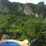 Krabi (Thailande) – des faux airs de la baie d'Halong