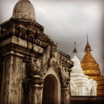 Mandalay (Birmanie) – beaucoup plus grand qu'on n'imagine