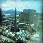 Macao (Chine) – le Las Vegas de l'Orient