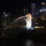 Singapour (partie 1/2) : un des quatre dragons d'Asie