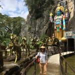 Kuala Lumpur (Malaisie) : petite escale avant la Nouvelle Zélande