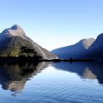 Te Anau et Milford Sound (Nouvelle Zélande)