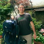 Je vis avec 77 objets : Contenu de mon Sac à Dos Tour du Monde (pour Homme)