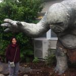 Wellington, Kaitoke et le tremblement de terre (Nouvelle Zélande)