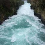 Tongarino, lac Taupo, Huka Falls et Rotorua (Nouvelle Zélande)