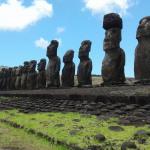 Île de Pâques (Chili) : au milieu de l'océan