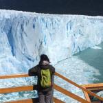 Glacier Perito Moreno (Argentine) : impressionnant et bavard