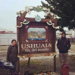 Ushuaia (Argentine) : la ville la plus australe de l'Argentine
