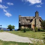 Villa La Agostura (Argentine) : ruta de los siete lagos (1/3)