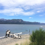 Villa Traful (Argentine) : ruta de los siete lagos (2/3)