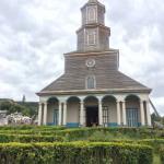 Puerto Montt & Castro sur l'île de Chiloé (Chili) : un Noël pas comme les autres