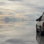 Salar de Uyuni (Bolivie) : quand le désert de sel se transforme en un miroir géant