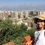 Santiago (Chili) : joli mais sans plus