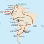 6 astuces pour profiter un max des guides de voyage pendant le tour du monde (sans les porter)