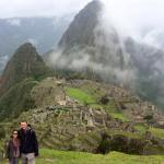 Machu Picchu (Pérou) : une des 7 nouvelles merveilles du monde