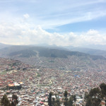 La Paz (Bolivie) : pollution et chaos