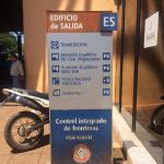 Frontière Paraguay – Brésil et visiter les chutes d'Iguazu depuis Ciudad del Este