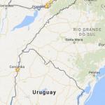 Nos mésaventures le premier jour en Uruguay