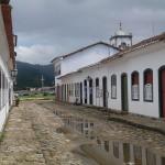 Paraty (Brésil) : Carnet de voyage
