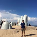 Punta del Este (Uruguay) : plages de rêve