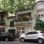 Buenos Aires (Argentine) : un air de France en Amérique du Sud