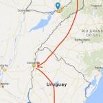 1 semaine en Argentine (Iguazú & Buenos Aires) : Itinéraire, bilan, budget, guide, conseils (2/2)