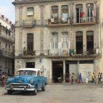 La Havane (Cuba) : exactement comme dans mon imagination (1/2)