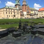 Cracovie (Pologne) : Visite du château Wawel, la grotte du dragon et la cathédrale de Wawel