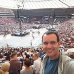 J'ai assisté au concert de Coldplay à Varsovie : mon avis & retour d'expérience
