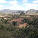 Viñales (Cuba) : au milieu de la vallée