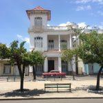 Cienfuegos (Cuba) : une ville française à Cuba