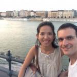 Budapest (Hongrie) : La ville des sources thermales – Carnet de voyage