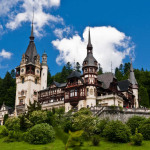 Le Château de Peleș à Sinaia (Roumanie) : Un week-end surprise pour les 30 ans de JB