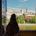 Un mois à squatter en France : Carnet de voyage