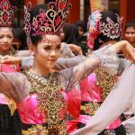 Destination : l'Indonésie