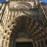 Séville (Espagne) : Premières impressions
