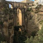 Jerez, Vejer de la Frontera, Cadix, Ronda, Malaga, Torremolinos et les pueblos blancos (Espagne) : week-end en Andalousie