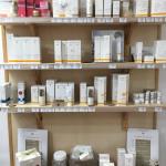 Mes adresses de massage, soin du visage, bains thermaux hammam et boutiques de cosmétiques à Séville (Espagne)