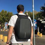 Test et avis du sac à dos XD Design Bobby