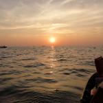 Siem Reap (Cambodge) : Les premiers jours