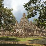 Temples d'Angkor (Cambodge) : Angkor Thom, Bayon Temple, Ta Prohm, Preah Khan – Carnet de voyage