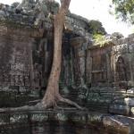 Temples d'Angkor (Cambodge) : Ta Som, Neak Pean, Banteay Srei, Banteay Samre, Kbal Spean, Banteay Prom, Ta Nei, Mebon Occidental – Carnet de voyage